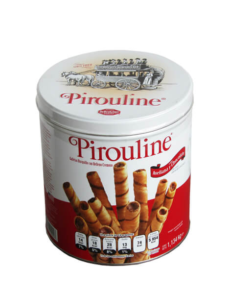 Piroulines