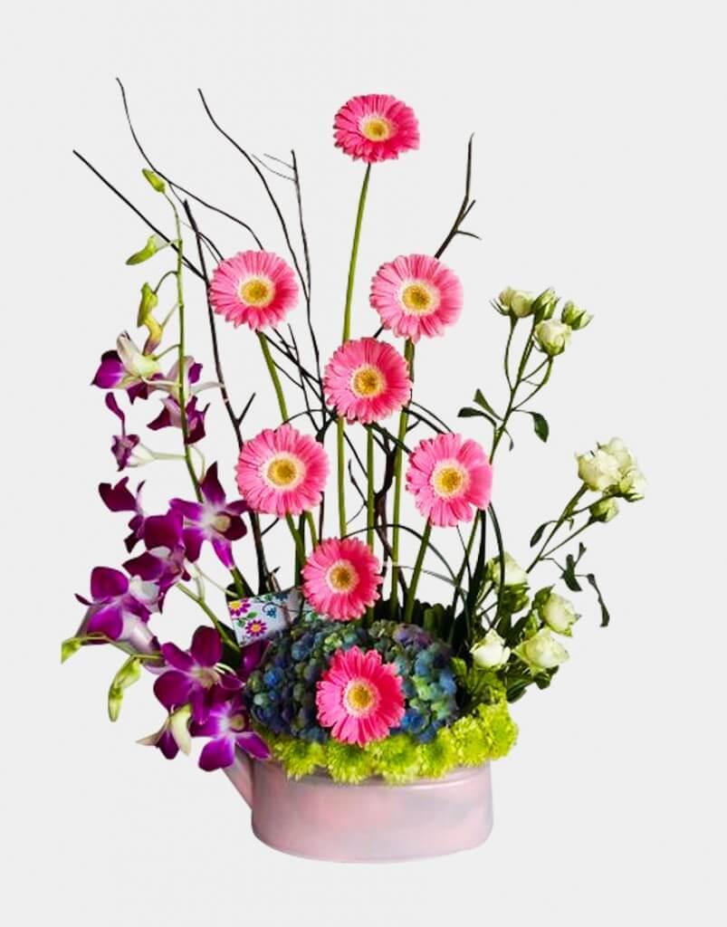 Florística