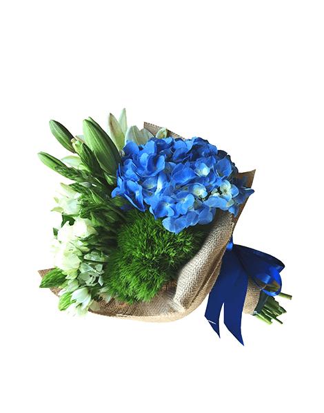 Zafiro-Quiero-Flores